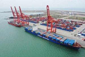 """COSCO SHIPPING """"Hainan-ASEAN"""